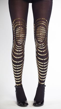 armored legs//too crazy for me but I want someone I know with long skinny legs to wear these, ok?