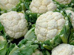 """Recept: bloemkool met kerrie (""""Curried Cauliflower"""") - Salusi.nl"""