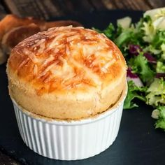 Cheese Soufflé is an amazing savory dish with a great flavor and texture made with three types of cheese. Savory Souffle Recipe, Souffle Recipes Easy, Souffle Dish, Milk Recipes, Cheese Recipes, Cooking Recipes, Breakfast Souffle, Cheese Souffle, Easy Cheese