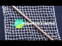 Tunisian Crochet, Filet Crochet, Easy Crochet, Crochet Stitches, Net Making, Lace Making, Irish Crochet Patterns, Hardanger Embroidery, Stone Crafts