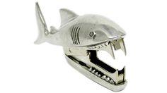 Shark Staple Remover | Jac Zagoory Designs | AHAlife