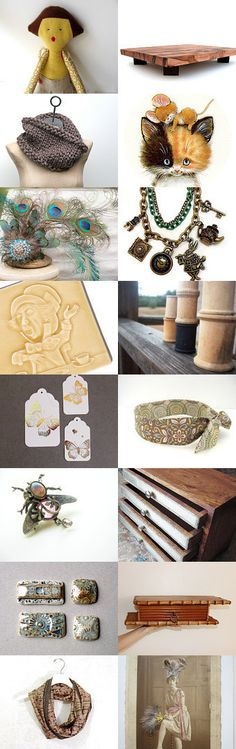 It's All Good LDT - AnjouBijoux by anne on Etsy--Pinned with TreasuryPin.com