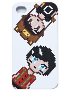 Pixel Phone Case – Dan & Phil Shop!!!!!!!!!!!!!! OMG WHY DID I SPEND ALL MY MONEY ON REDBUBBLE???!?!?!??!?!