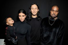 The Wests x Alexander Wang
