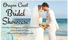 Oregon Coast Bridal Showcase Information