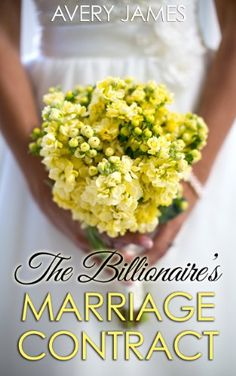 The Billionaire's Marriage Contract (Scandal, Inc Book 1) by Avery James http://www.amazon.com/dp/B00ESV9MFG/ref=cm_sw_r_pi_dp_JxIRvb116BCTG