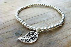 feather bracelet www.villavica.nl