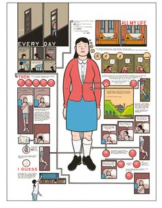 Chris Ware, Cosey And Larcenet Are Three Finalists For Angoulême's Grand Prix , After Alan Moore Pulled Out Again