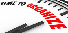 How to Get Organized with Tips & Ideas from a Professional Organizer Professional Organizing Tips, Appliance Reviews, Atlanta, New Year Goals, Gadget Review, Organizing Your Home, Spring Cleaning, Organizer, Organization Hacks
