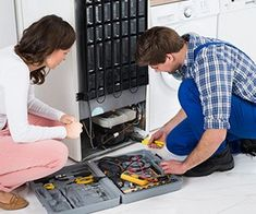 Oakville Refrigerator Repair Services