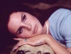 Lana Del Rey | National Anthem (Official Music Video)