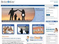 BrokerOnline.it - Assicurazioni e polizze a portata di un click | Social Bookmarking Page#comment-reply-4