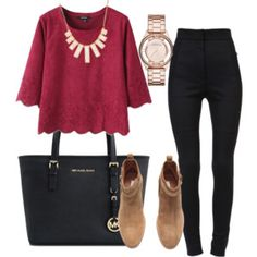 young teacher outfit #3