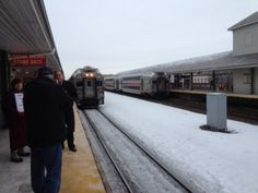 1-Seat Direct NYC Service Begins on Raritan Valley Line