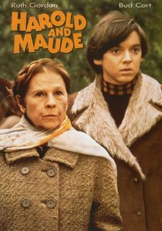 Harold and Maude (1971) Full Movie Streaming HD