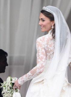The New Duchess of Cambridge: One Last Look