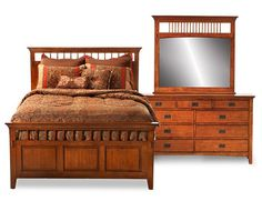 Bedroom Groups-Cristo Panel Bedroom Group-Create a homey haven