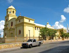 Cabo Rojo Cuna de Betances