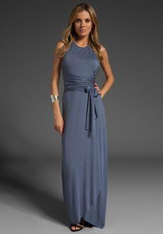 Kaia Maxi Dress - Want.Need!