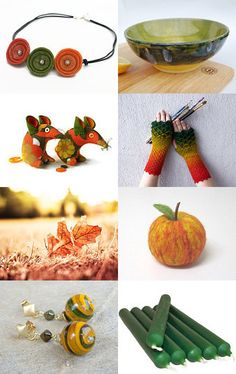 Awesome Autumn by Kirsty Brown on Etsy--Pinned with TreasuryPin.com