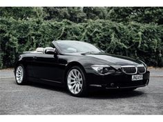 BMW 650i NZ NEW, 1 OWNER 2007 | Trade Me Bmw 650i, Bmw 6 Series, Used Cars, Auction, Vehicles, Luxury Cars, Sexy, Fancy Cars, Car