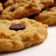Oatmeal Chocolate Chip Cookies IV  Allrecipes.com