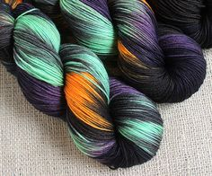 Witches Brew - House Gnome - Fingering / Sock Yarn