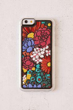 Zero Gravity Woodstock Embroidered iPhone 6/6s Case