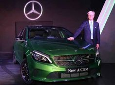Mercedes-Benz E-Class Coming With Automatic Lane Changing