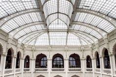 Il Museo delle Arti Applicate di Budapest