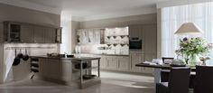 DOMUS-COLOR › Laque › Style traditionnel › Cuisines › Cuisines | LEICHT – Cuisines aménagées de marque de LEICHT Küchen AG