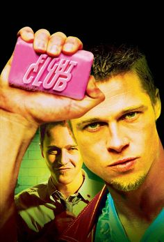 Movie Posters - Fight Club