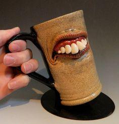 Strange Coffee Mugs (24 Pics)