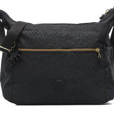 597ea94cb El Bolso Kipling Alenya es elegante y chic, muy fácil de llevar, dispone de