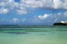 Agana Bay Guam
