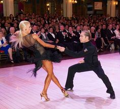 yulia and riccardo, blackpool proffessional latin