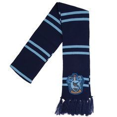 c341e9ca711 Amazon.com: Harry Potter Ravenclaw House Knit Winter Scarf: Clothing |  @giftryapp