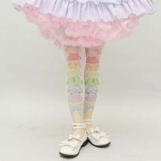 ☆ fairy kei ☆