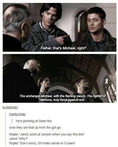 Supernatural 2x13