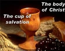 The Lord's Supper/Communion on Pinterest | Last Supper, The Lord and ...