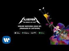 Lil Uzi Vert - SideLine Watching (Hold Up) [Produced By Zaytoven] - YouTube