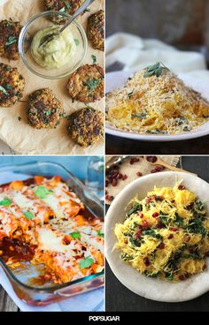 From Latkes to Pumpkin Carbonara, 11 Ways With Spaghetti Squash