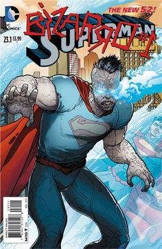 The Crusader's Realm: DC Comics: DC Villain Month details ...