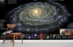Milky Way - Medium