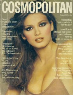 Gia Carangi Magazine Cover Photos - List of magazine covers featuring Gia Carangi