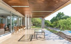 Galeria de Casa em Q2 / Santiago Viale - 16