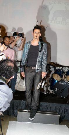 Raw Artist - Fashion Week