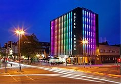 Hotel Arosa - Reservierungen unter: http://www.hotelarosaessen.de/de/reservierung.php    #hotel #essen #reisen #rüttenscheid #arosa
