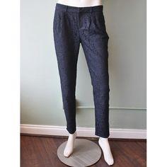 Joie Lacinda Lace Trouser #joieclothing