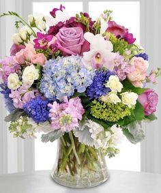 vase empty floral - Google Search